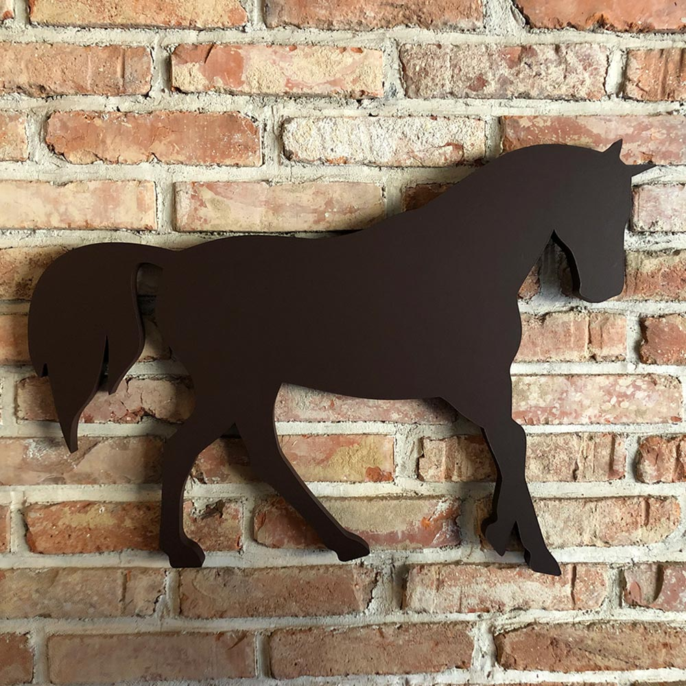 Nástěnka kůň cval ll