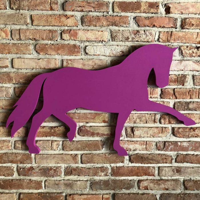 Nástěnka kůň drezura ll